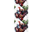 Флизелиновые обои Avengers 1, 53x1000 cm ED-108102