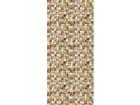 Fleece-kuvatapetti WALL 53x1000 cm