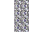 Fleece-kuvatapetti FLOWERS 2, 53x1000 cm
