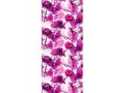 Fleece-kuvatapetti FLOWERS 4, 53x1000 cm