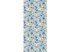 Fleece-kuvatapetti FLOWERS 5, 53x1000 cm