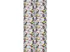 Fleece-kuvatapetti FLOWERS 9, 53x1000 cm