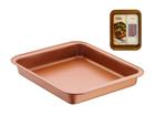 Ahjupann Copper 23x29 cm