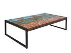 Журнальный стол Bali 115x70 cm AY-108663