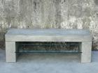 Diivanilaud/TV-alus Cement