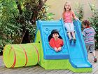 Lasten leikkikeskus Keter Funtivity TE-108966