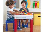 Lasten leikkipöytä KETER CONSTRUCT