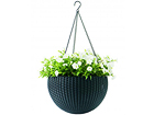 Ampel Keter Sphere Planter, anthracite HU-109015