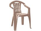 Садовый стул Keter Mallorca, cappuccino TE-109213
