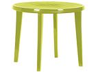 Садовый стол Keter Lisa, светло-зелёный