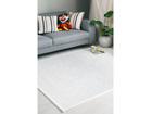 NARMA newWeave® chenillematto HELME WHITE 160x230 cm