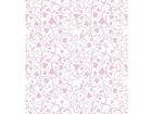 Pabertapeet Princess pattern 53x1000 cm