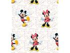 Pabertapeet Mickey & Minnie 22, 53x1000 cm