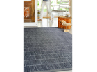 Narma newWeave® šenillvaip Kursi grey 140x200 cm