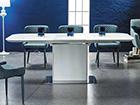 Jatkettava ruokapöytä PRADA 160-210x90 cm