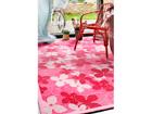 Narma newWeave® šenillvaip Nurme pink