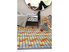 NARMA newWeave® chenillematto PALLIKA BRIGHT 70x140 cm