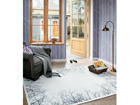 Narma newWeave® šenillvaip Puise white 70x140 cm