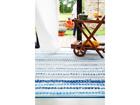 NARMA newWeave® chenillematto SAARA BLUE 160x230 cm