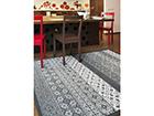 Narma newWeave® šenillvaip Tidriku grey 70x140 cm
