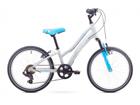 """Jalgratas tüdrukutele Romet Cindy 20"""" TC-109741"""