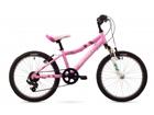 """Jalgratas tüdrukutele Romet Jolene Kid 20"""""""