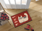 Matto CATTY HOME 50x75 cm A5-110216