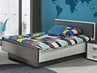 Кровать 120x200 cm TF-110532