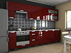 Köögimööbel Bioko 300 cm TF-110985