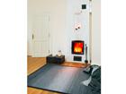NARMA newWeave® chenillematto MOKA CARBON 160x230 cm