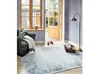 NARMA newWeave® chenillematto PUISE SILVER 160x230 cm