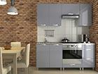 Köögimööbel Delos-Madera 180 cm TF-111115