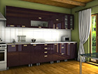 Кухня Grand-Korfu 300 cm TF-111151