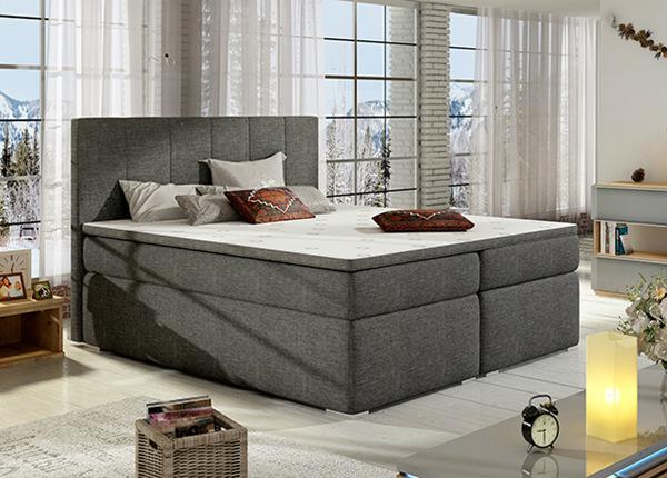 Континентальная кровать с ящиком 160x200 cm TF-111161