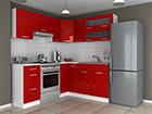 Угловая кухня Tamar 190/170 cm