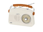 Переносное радио Aeg