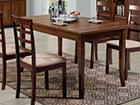 Jatkettava ruokapöytä 85x150-190 cm