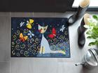Vaip Danza delle Farfalle 75x120 cm