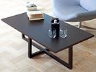 Sohvapöytä BEXLEYHEATH COFFEE TABLE 115x60 cm