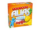 Настольная игра Алиас с кубиками (Alias) RO-113648