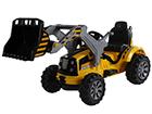 Elektriline traktor
