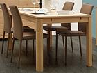 Jatkettava ruokapöytä MALO 180-260x90 cm
