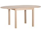 Удлиняющийся обеденный стол Nova 110-150x110 cm MA-114359