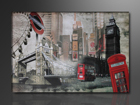 Seinätaulu LONDON 120x80 cm