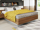 Кровать с ящиком для белья 160x200 cm TF-114663