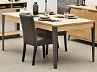 Jatkettava ruokapöytä FORGE 180-270x90 cm