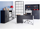 Офисный комплект мебели Prima CM-115014