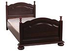 Кровать Berry 90x200 cm