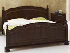 Кровать Berry 160x200 cm MA-115290