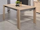 Ruokapöytä FEEL 160x88 cm